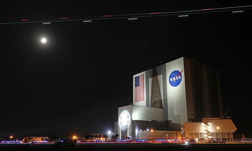 turisti nello spazio prima missione