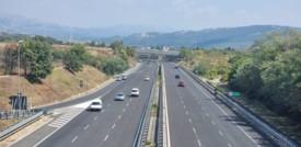 La Salerno-Reggio Calabria è finalmente un'autostrada