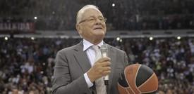 Addio a Dusan Ivkovic, ultimo allenatore della leggendaria Jugoslavia di basket