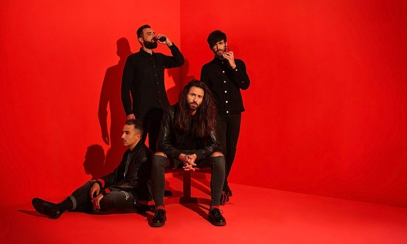 Fast Animals and Slow Kids nuovo disco