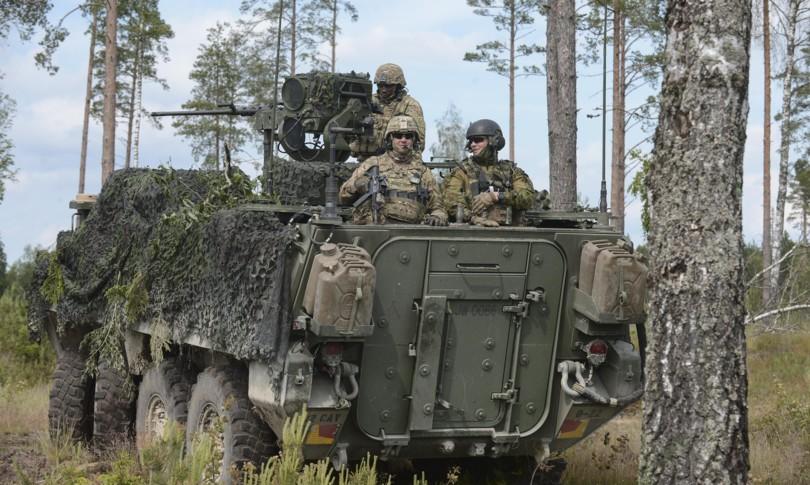 Mattarella rafforzare difesa Ue rafforza Nato