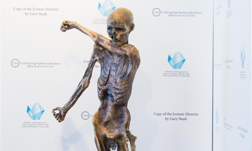 Mummia del Similaun la maledizione di Oetzi 6 morti