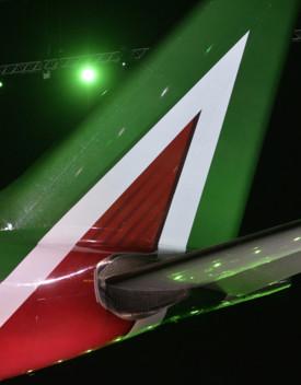 Alitalia mette in vendita il marchio, prezzo base fissato a 290 milioni di euro