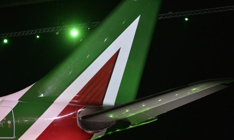 alitalia mette vendita marchio prezzo base 290 milioni
