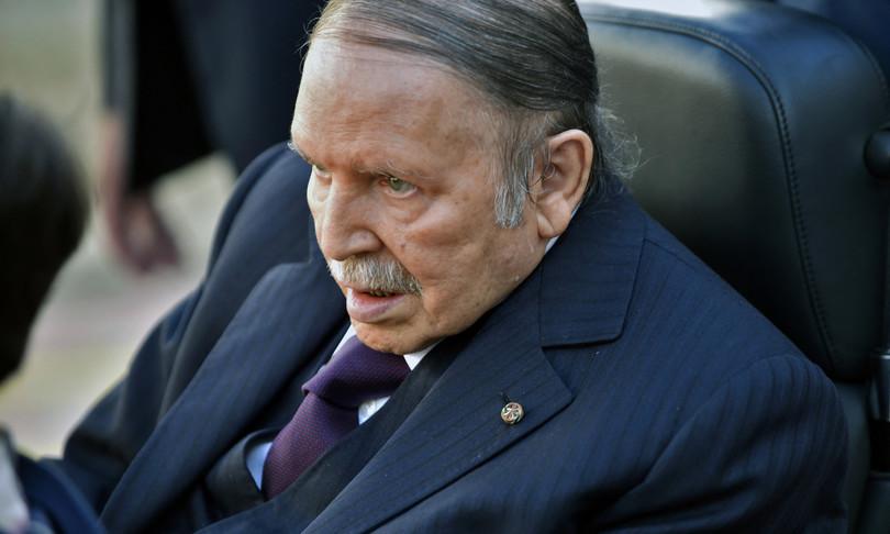 morto presidente algeria abdelaziz bouteflika