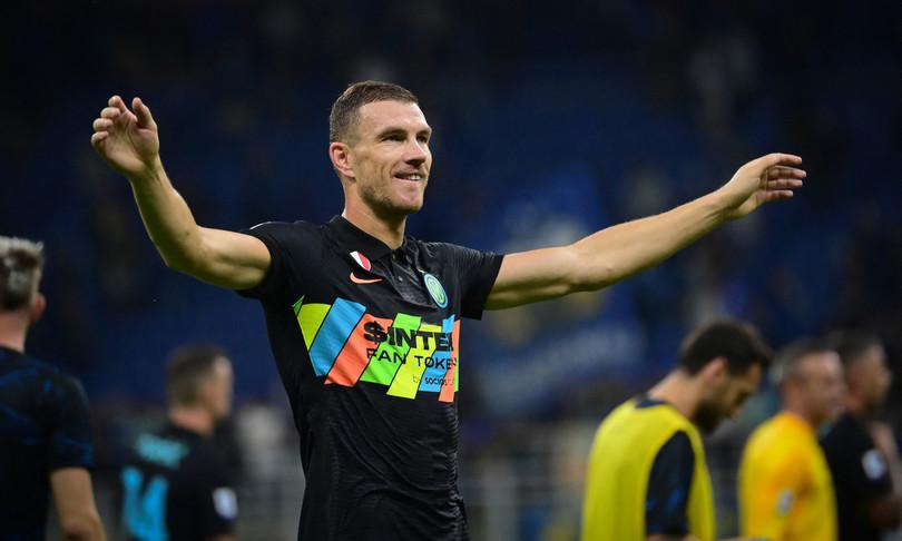 calcio anticipo inter sei gol al Bologna