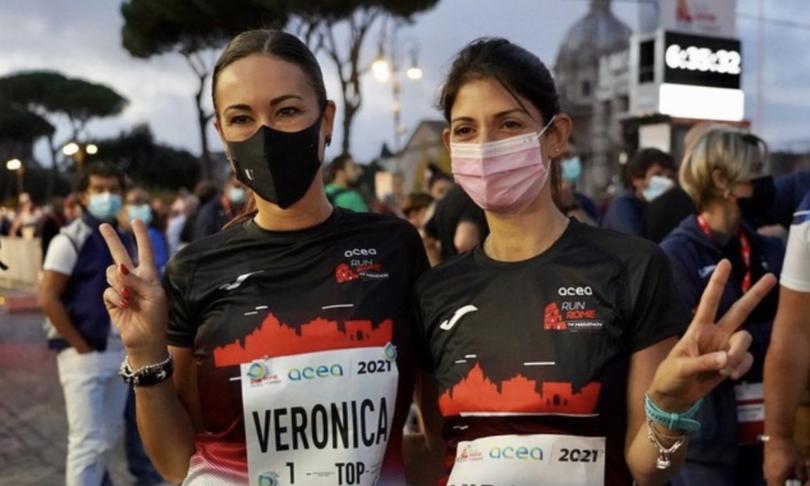 Maratona Roma Capitale paralizzata