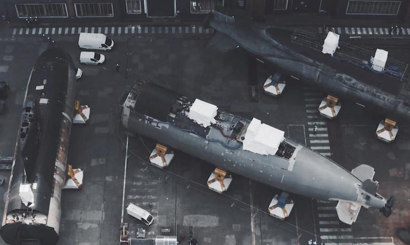 schiaffo australia francia sottomarini non convincevano