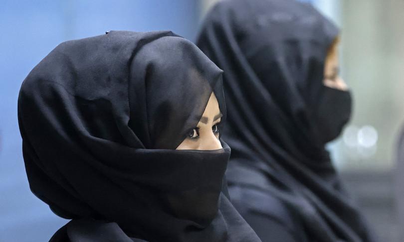 afghanistan sindaco kabul donne casa