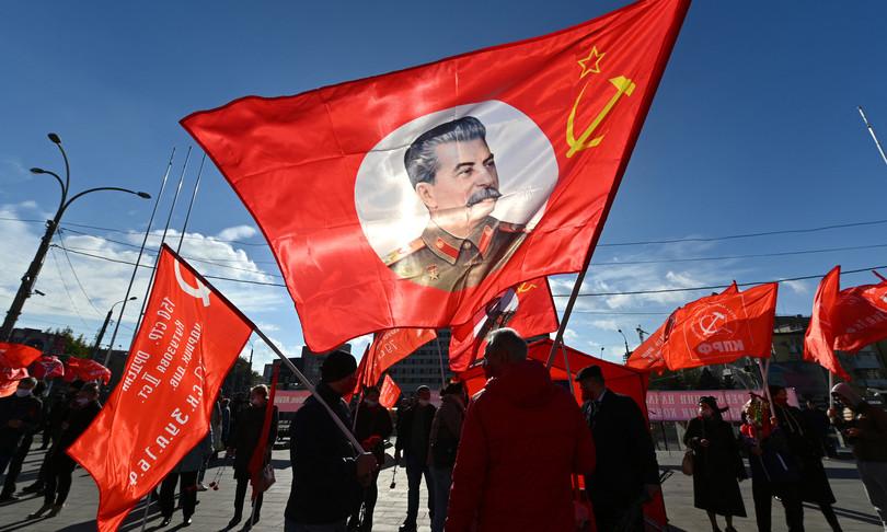 russia elezioni putin partito comunista