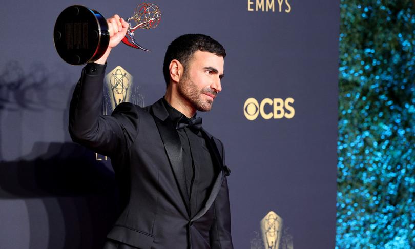 emmy awards 2021 the crown miglior serie drammatica