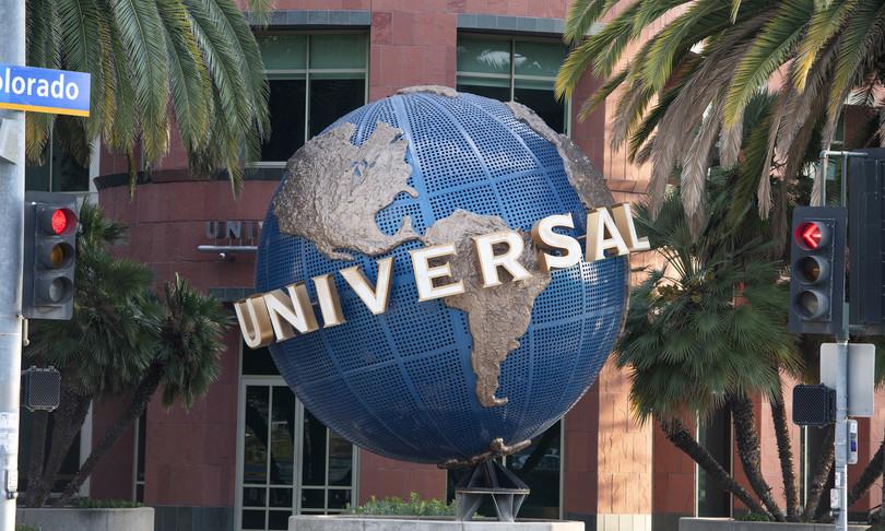 Universal Music etichetta lady gaga debutta borsa amsterdam