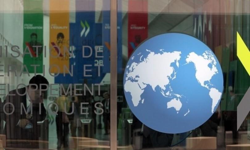 Ocse rallenta ripresa globale ma Italia cresce oltre stime