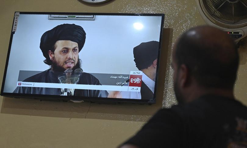 afghanistan media rischiano sparire 153 chiusi in un mese