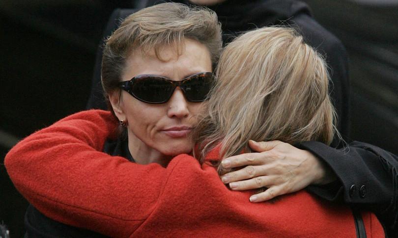Corte europea Mosca responsabile assassinio Litvinenko