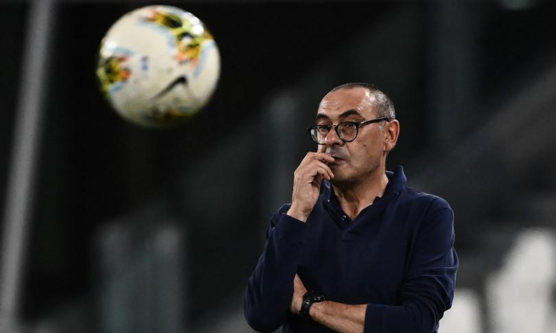 calcio respinto reclamo Lazio confermati 2 turni stop Sarri