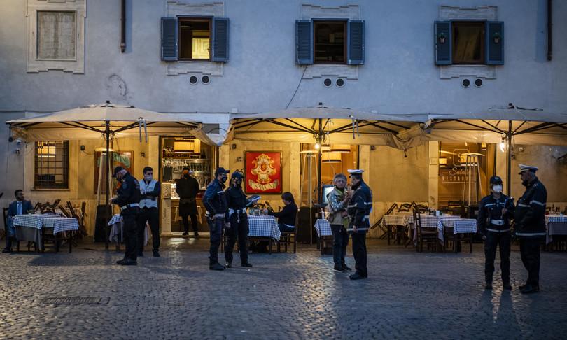 Roma Dia cresce rischio usura