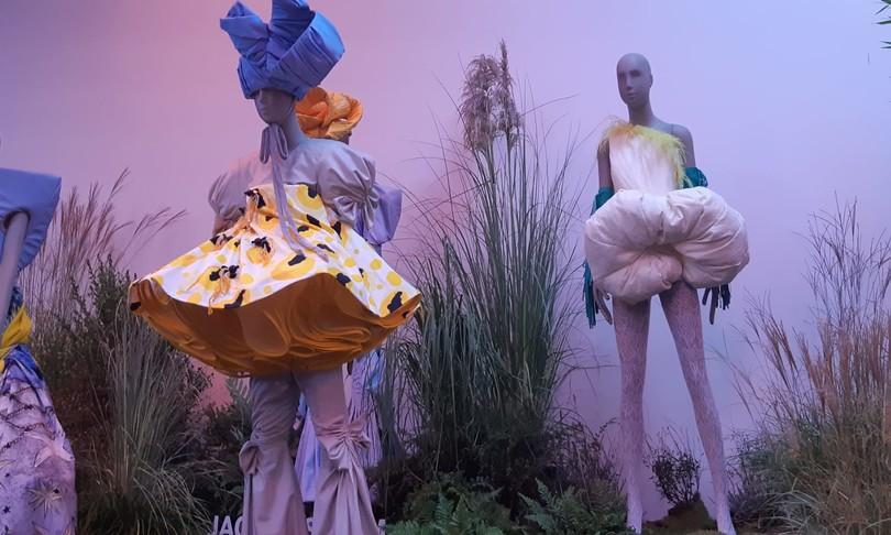 Settimana Moda Capasa parte con grinta creativita