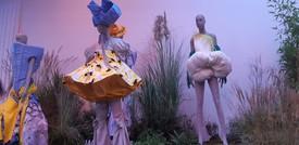 """Parte la Settimana della Moda con """"grinta e creatività"""""""