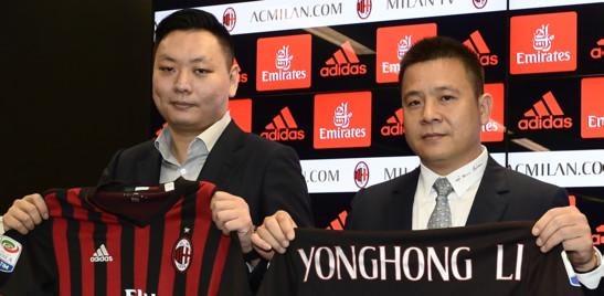 Una serie A sempre più straniera, quattro club su 10 in mani estere