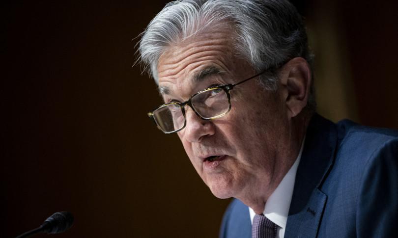 Fed avvisa presto potremmo avviare il tapering