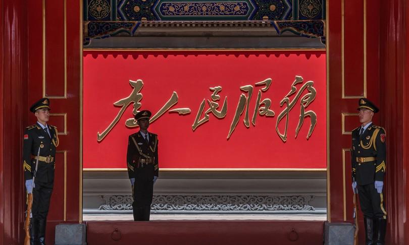 Cina no a ingresso Taiwan trattato libero scambio Pacifico