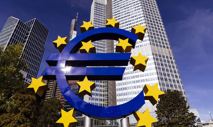 bce ottimista ripresa inflazione
