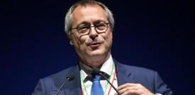 Il plauso convinto di Bonomi al Patto di Draghi per l'Italia