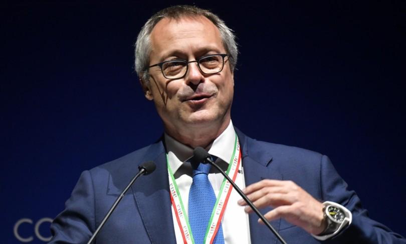 bonomi plaude patto draghi per Italia