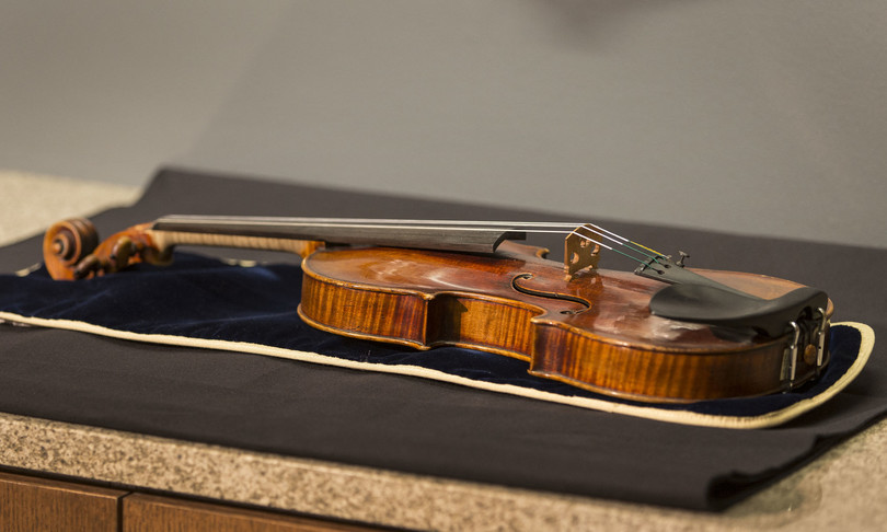 How do you understand if a Stradivarius is authentic