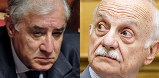 Trattativa Stato-Mafia: assolti in appello Dell'Utri e Mori
