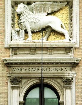 Contromossa di Mediobanca su Generali: prende in prestito il 4,42% e sale al 17,22%