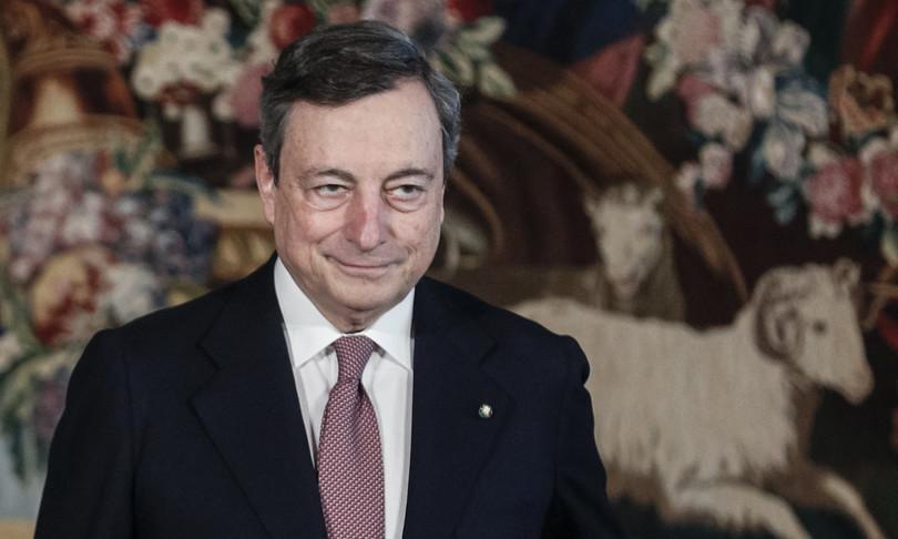 Presidente Draghi Assemblea Onu