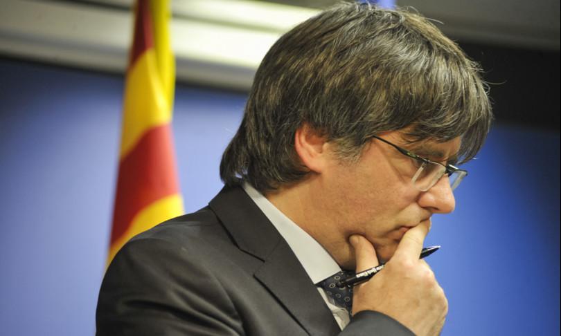 Quando Puidgemont lottava da presidente per indipendenza Catalogna