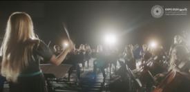 Expo 2020 Dubai avrà anche una sua orchestra, tutta al femminile