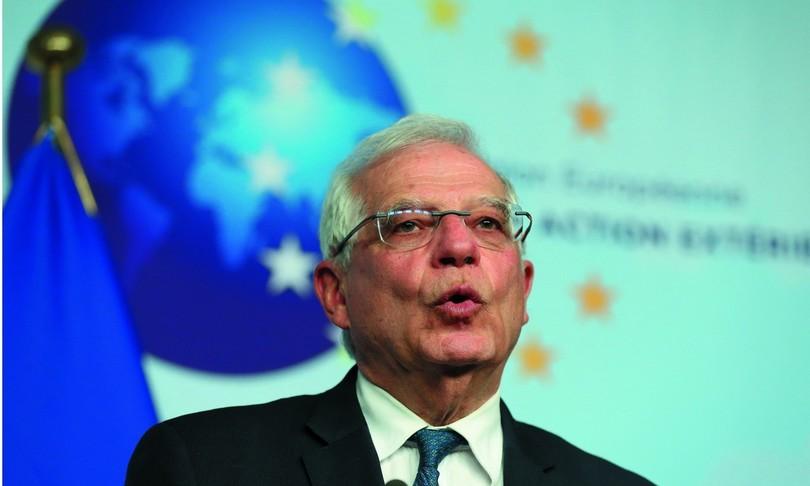Usa Ue Borrell crisi sottomarini ha creato difficoltà reali