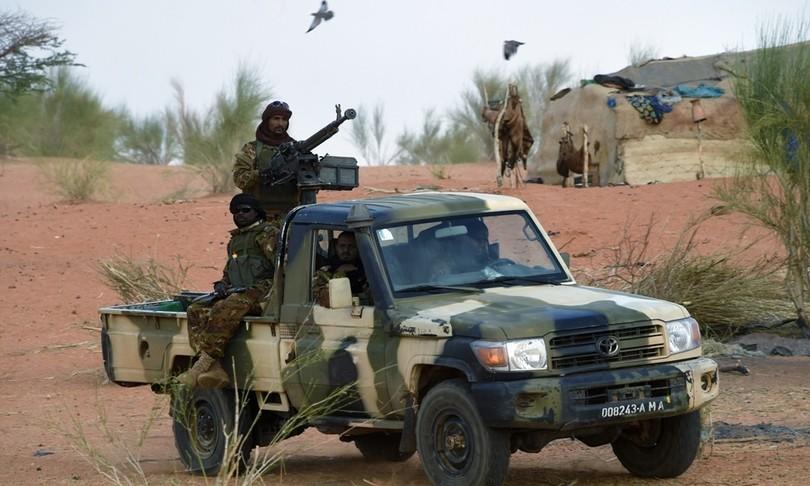 Mali morto in combattimento soldato francese