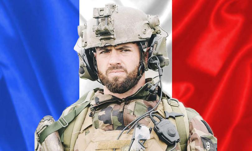 mali ucciso soldato francese