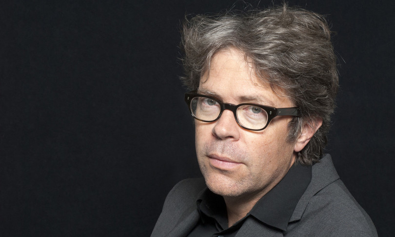 A new book by Jonathan Franzen is coming out.  Talk about God