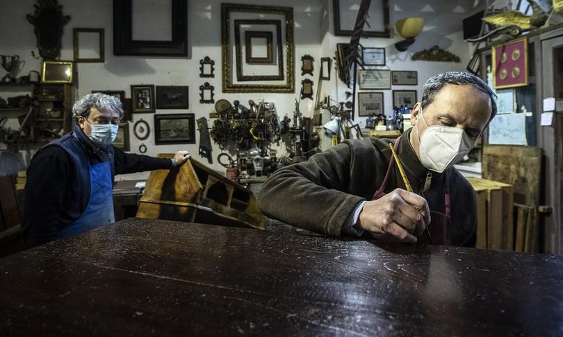 problemi artigiani piccole aziende green pass