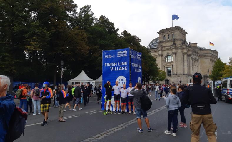 due maratone germania