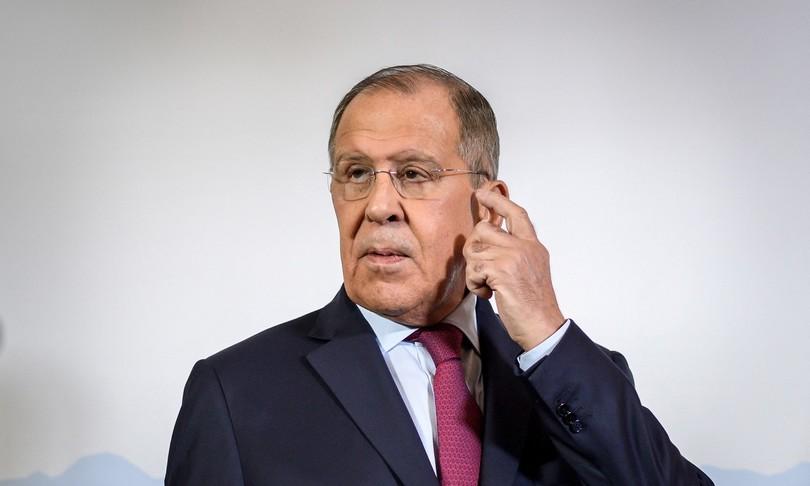 Iran Lavrov Usa ripresa negoziati nucleare