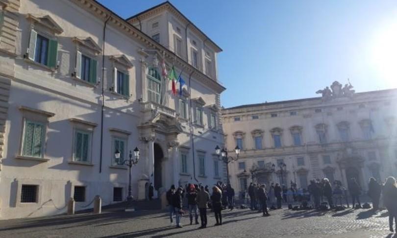 quirinale Matteo Renzi