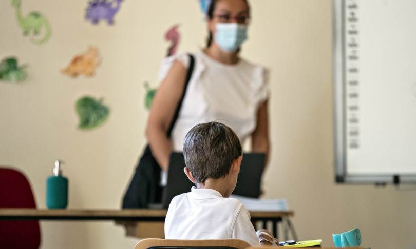 babysitter scuola madri disoccupate Torino