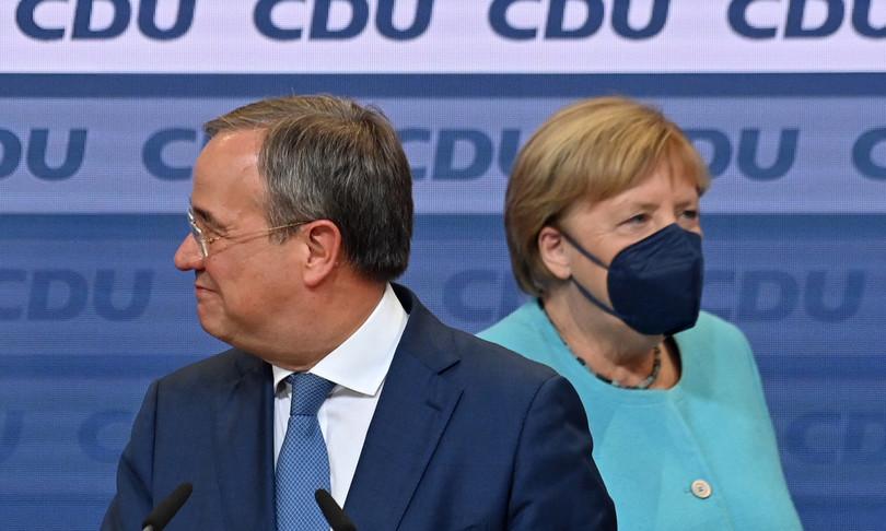 elezioni germania cancelliere risultati voto