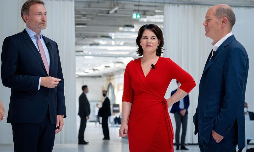 elezioni germania governo risultato cancelliere