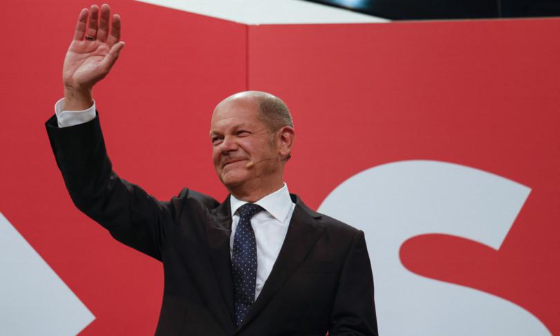 germania elezioni risultati