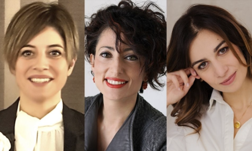 Who are the most innovative entrepreneurs in Italy