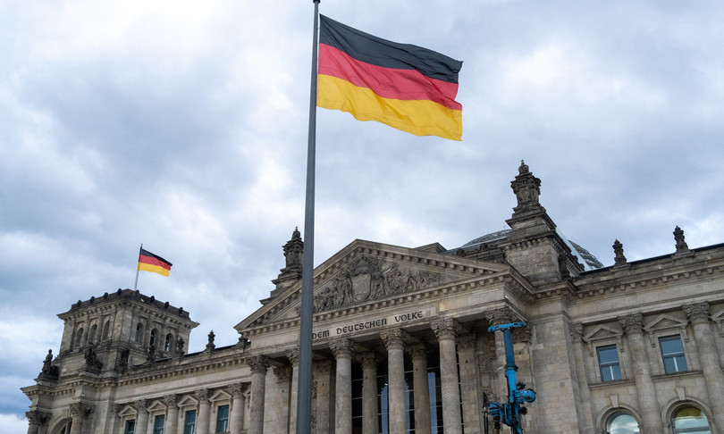 germania come si nomina cancelliere tappe governo