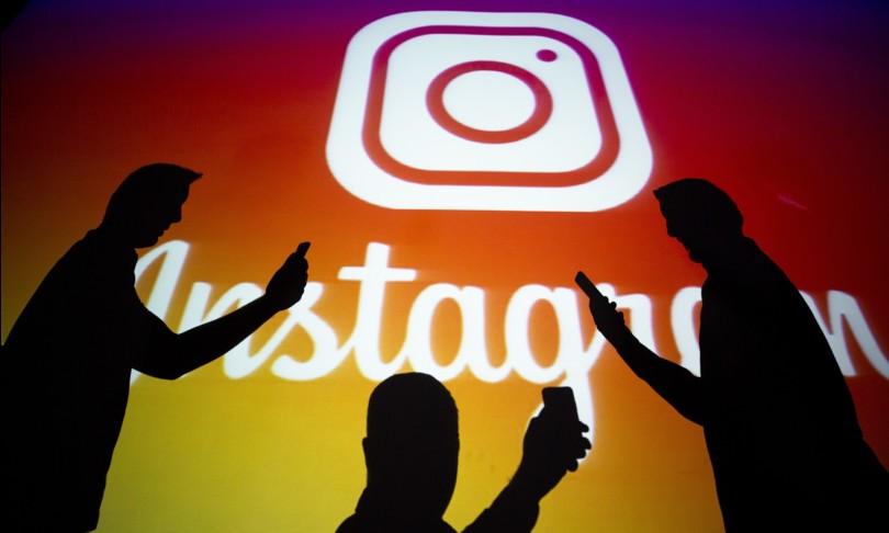 sospeso progetto versione Instagram per ragazzini dannosa salute mentale
